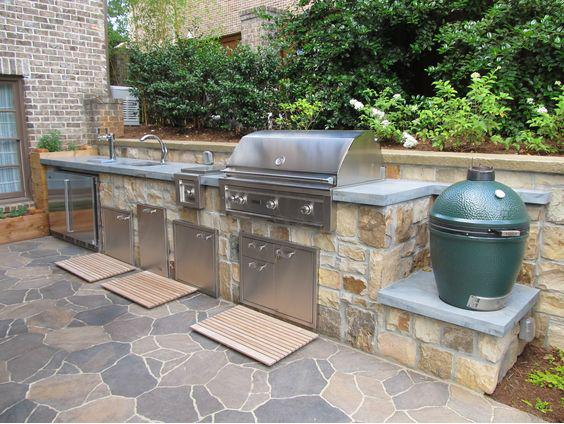 Appliances for Outdoor Kitchen