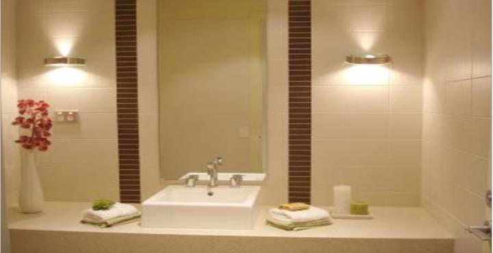 Modern Bathroom Lighting Design Ideas Tips Photos Images