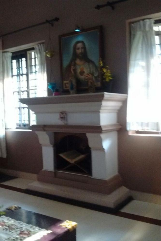 Christian prayer space designs pictures model design ideas for God room interior designs