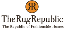 The Rug Republic logo