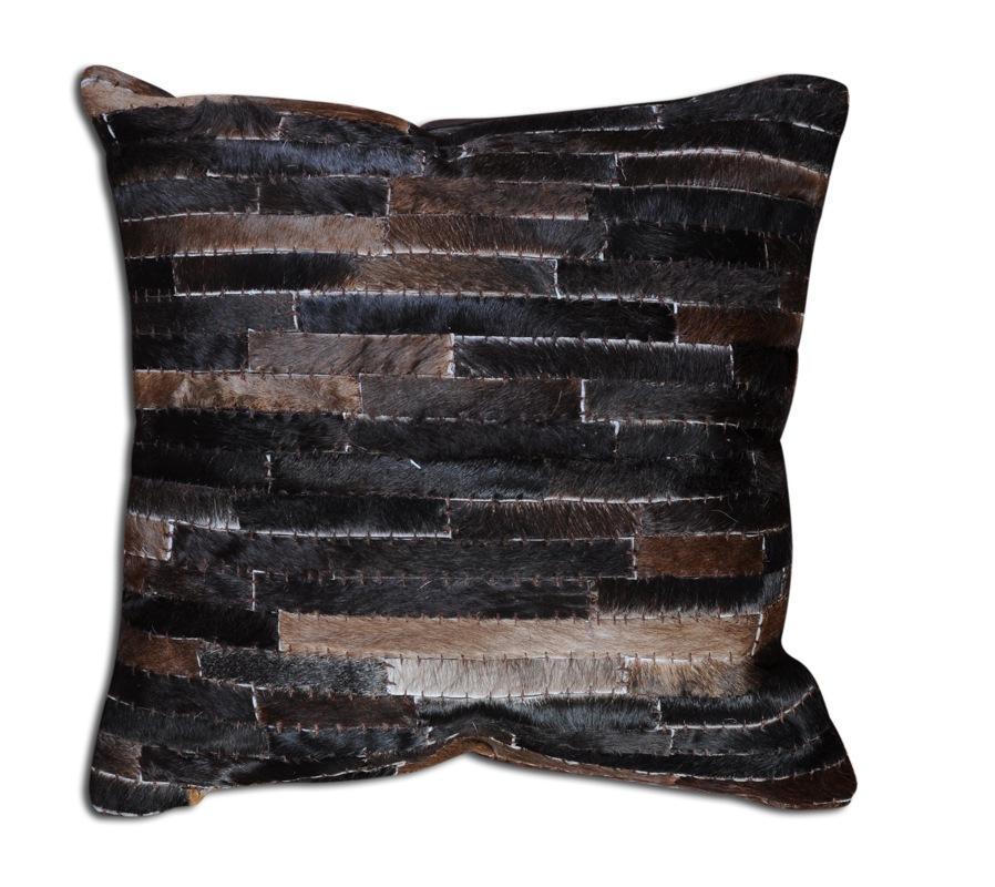 Tiago Luxury Leather Cushions