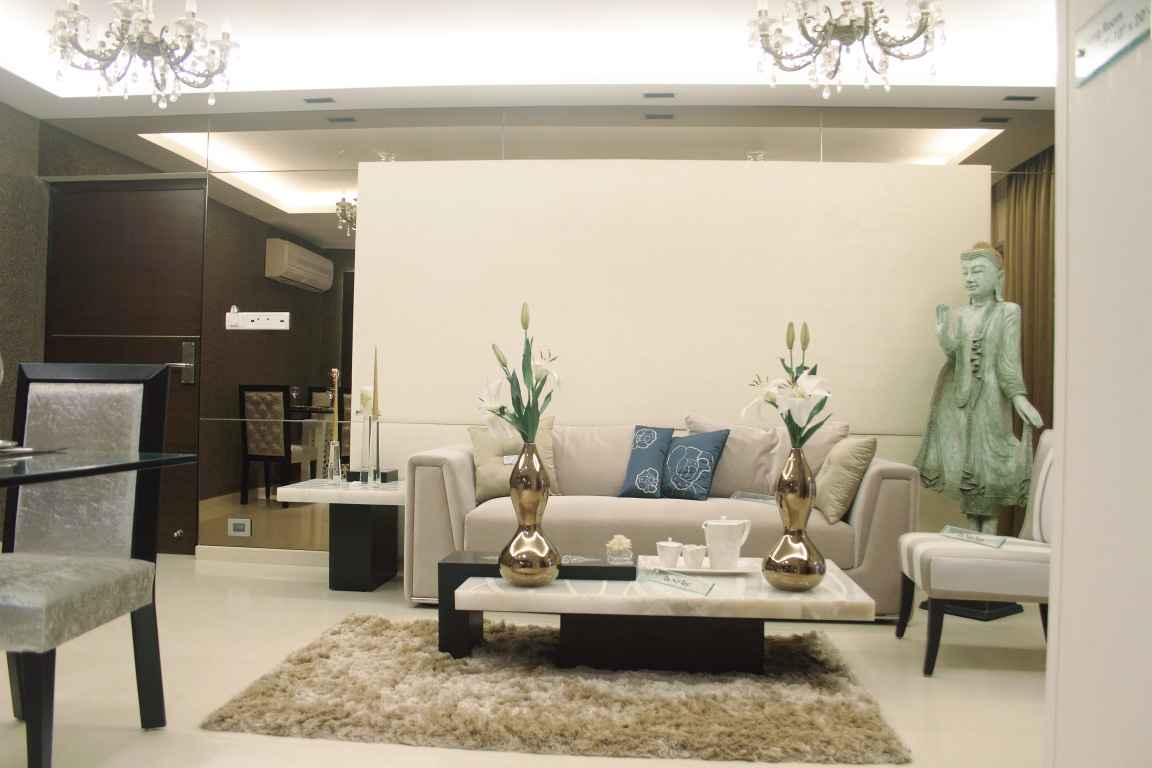 2 bhk interiors designs interior design ideas photos for Zen type bedroom ideas