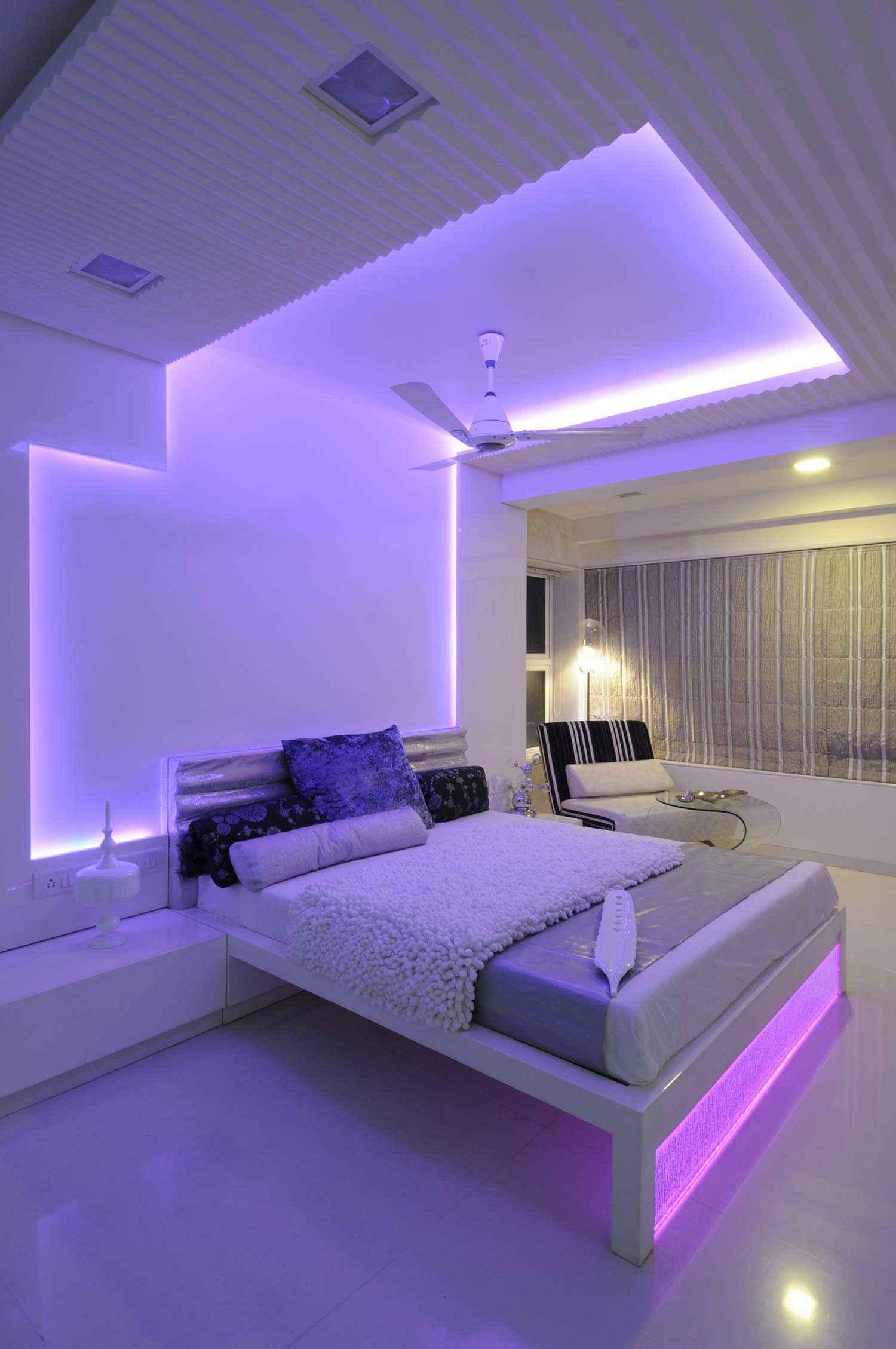 Как сделать свет в комнате ярким