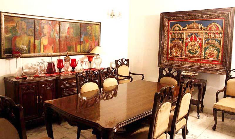 sunayana malhotra from the canvas to the interiors interior