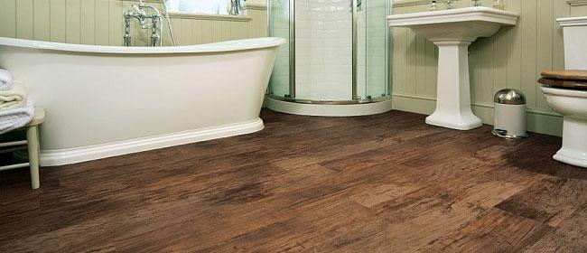 Choosing The Right Bathroom Flooring Floor Ideas For