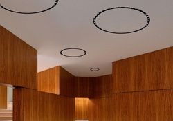 Circle of Light Ceiling Lighting Spots