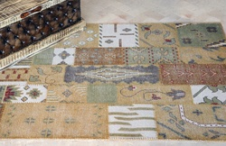 Kaso Hand-knotted Luxury Wool Rugs