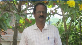 Architect Senthil Kumar