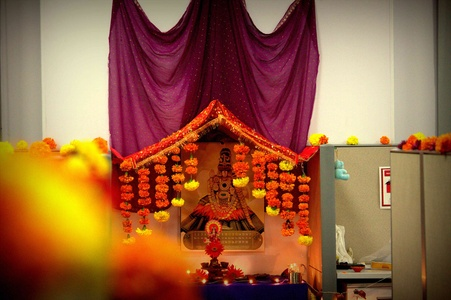 Ganesh Chaturthi Home Decorations Decorating Ideas Images Themes
