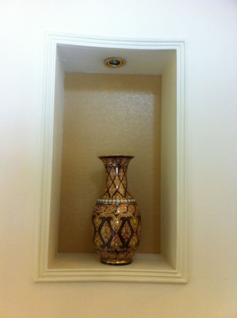 Modern wall niche designs wall storage design ideas pictures - Modern wall niche designs ...