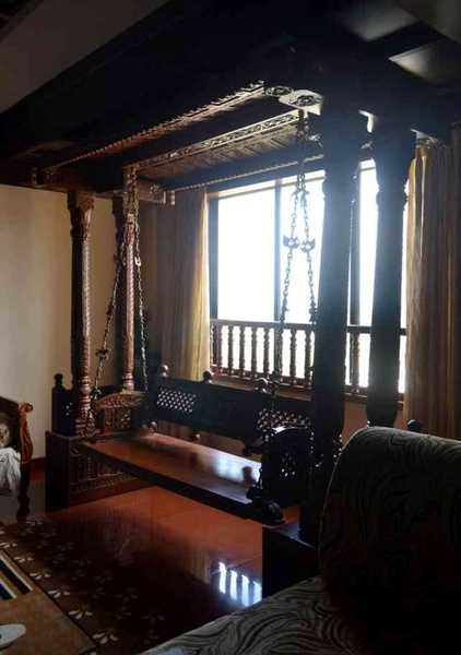 Traditional Interior Design By Ownby: Traditional South Indian Interiors