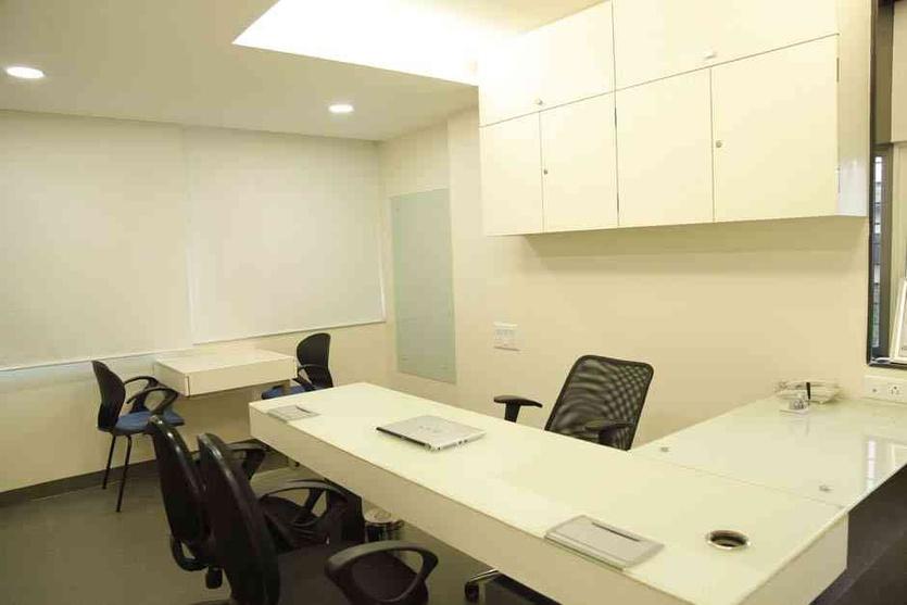 Webventurous Interactive Pvt Ltd Office By Define