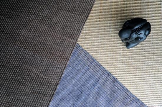 Denali Hand-woven Jute Rug