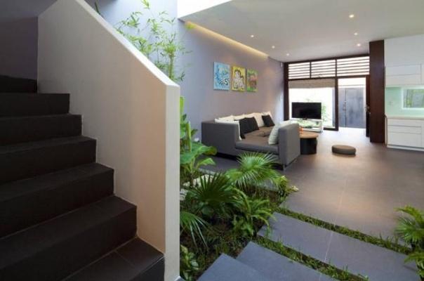 Small Eco Friendly House Idea