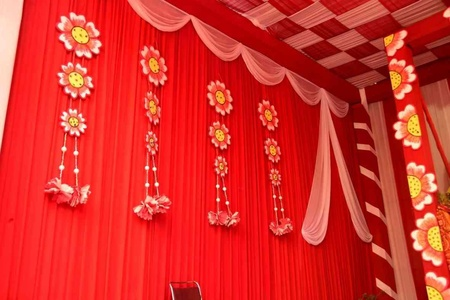 Durga Puja Pandal Decoration Ideas Themes Pictures Photos