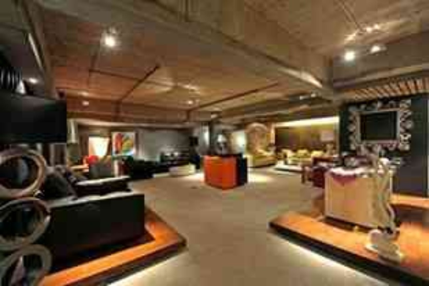 Furniture Store By Sandesh Prabhu Interior Designer In