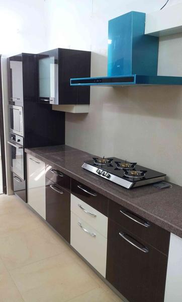 Modular Kitchen By Priyanka Dwivedi Interior Designer In