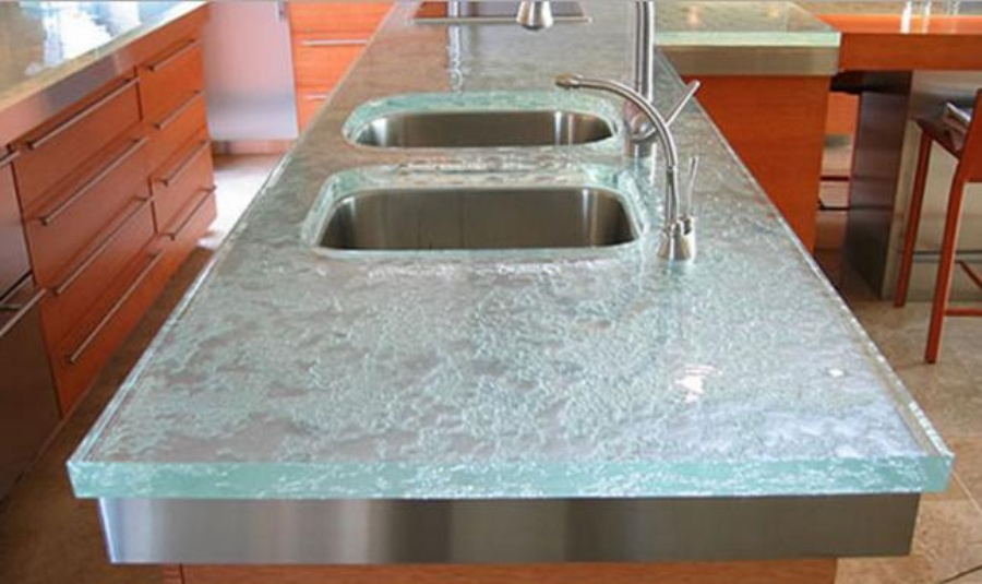 Best kitchen countertop types kitchen countertops Types of countertops material