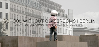 School Without Classroom - Berlin