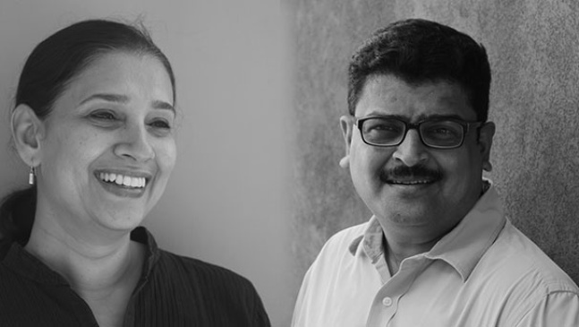 Architects: Mausami and Uday Andhare