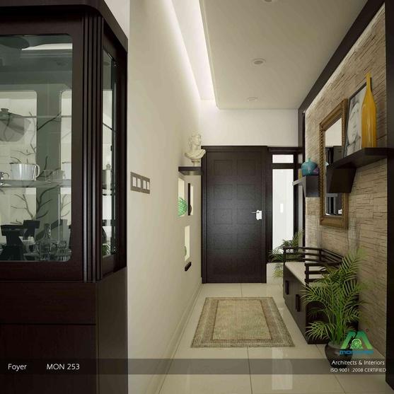 Le Home Familial Foyer Unme : Creative by ar premdas k architect in ernakulam kerala
