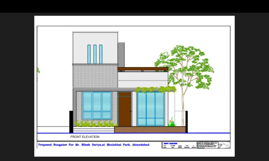 Front Elevation Design Book : Front elevation designs of showrooms joy studio design