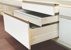 Pro Motion N Series Drawers