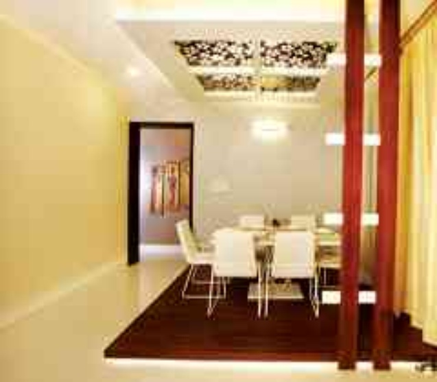 Interior Designing Of 3bhk House In Pune By Vicky Kumar