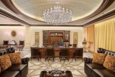 Wainting Room Design
