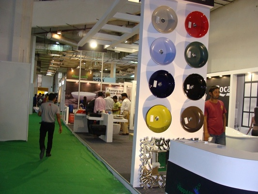 India Kitchen And Bath Expo 2016 Ubm Pragati Maidan New Delhi