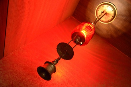 Product design_Sound Sensor light