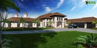 Dream House Residential Architectural and Design Services