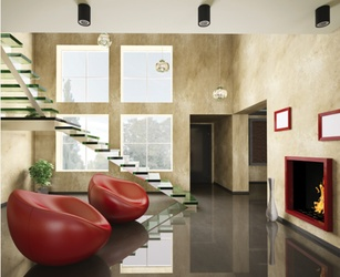 Aesthetic Glass Solutions for Residential Space