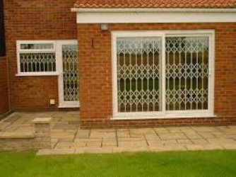 Security Grills For Doors And Windows Types Of Safety