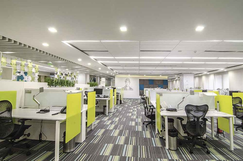 microsoft idc by dsp design associates pvt ltd architect in bangalore