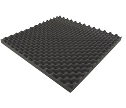 MMT Acoustix® Acoustic Foam Egg Tray