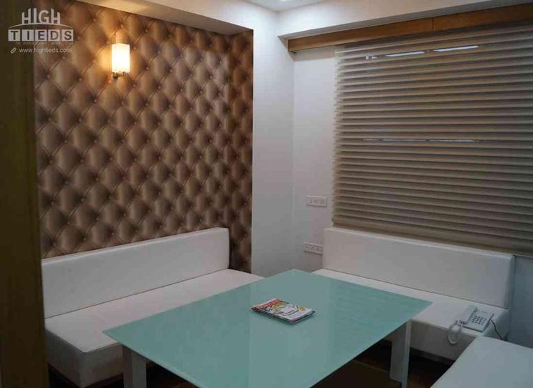 Office Interior Design Idea High Tieds Interior Design Ahmedabad By High Tieds Interior Design