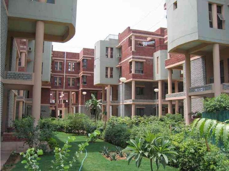 Civil Servants Housing