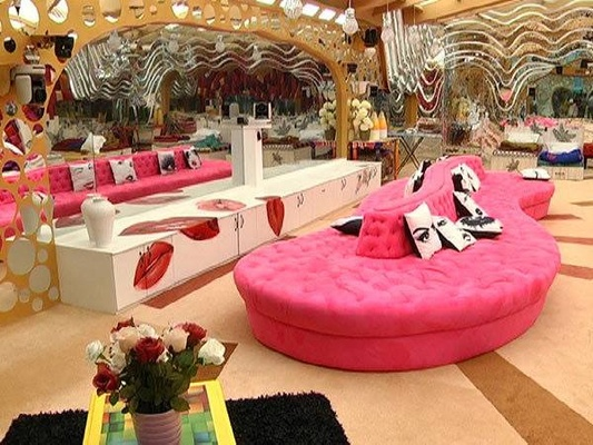 Bigg Boss House Interior