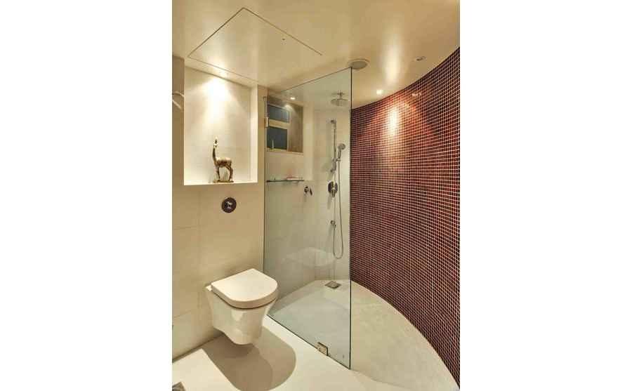 dalmia residence by debarati bhattacharjee architect in