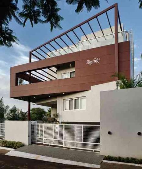 28 pune architect sunil patil designs kolhapur for Architecture design for home in pune