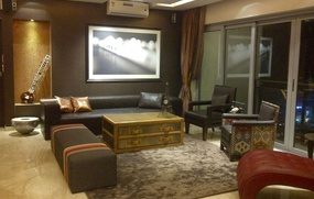 Bollywood Celebrity Homes Interiors