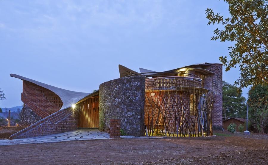 Farmhouse Design Ideas