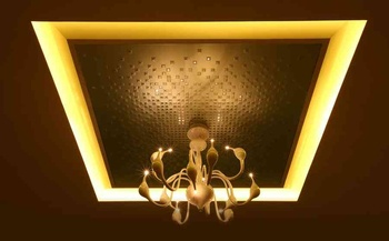 Recessed Light