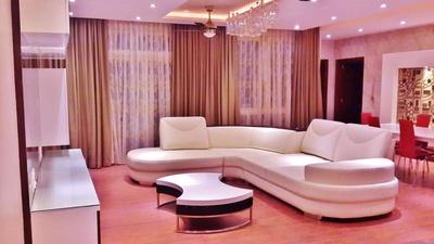 3 BHK Flat Interior Design