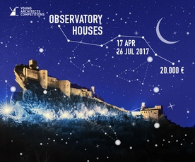 Observatory Houses