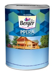 Berger Woodkeeper Polyurethane Coating for Wood