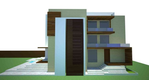 Ankur tulsyan architect gurgaon haryana india dream space for Architecture design for home in ghaziabad