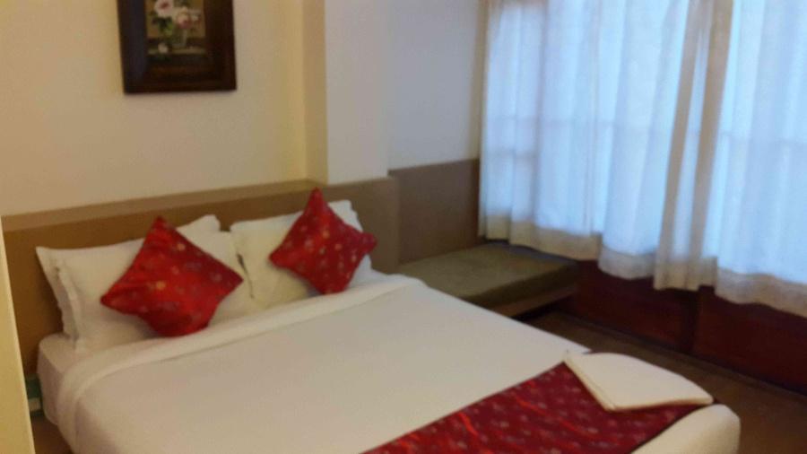 hotel interior by dipti shikha mandal interior designer