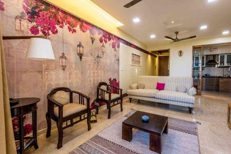 Wallpaper Designs For Living Room India Living Room Design Ideas